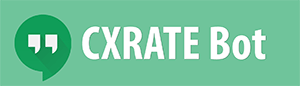 CXRATE Bot for Google Talk or Jabber